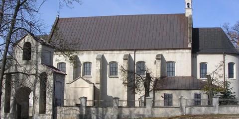 Sokolina, Poland